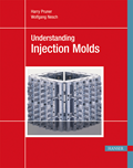 Understanding Injection Molds (Print-on-Demand)