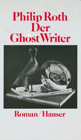 Der Ghost Writer