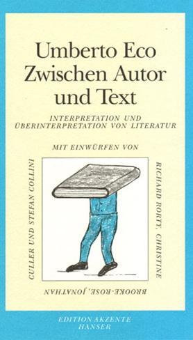 Zwischen Autor und Text