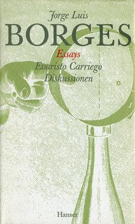 Gesammelte Werke in zwölf Bänden. Band 1:Der Essays erster Teil