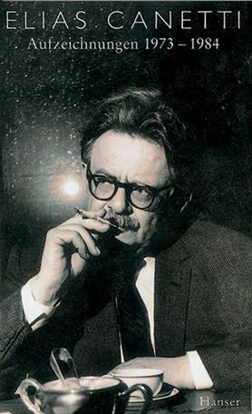 Aufzeichnungen 1973 - 1984