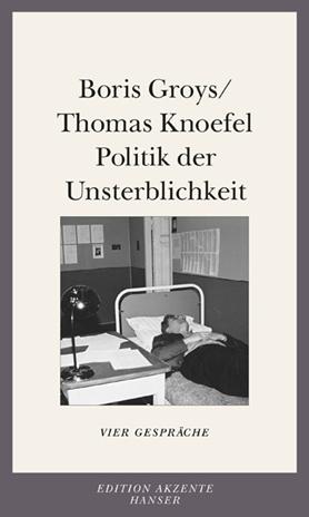 The Politics of Immortality