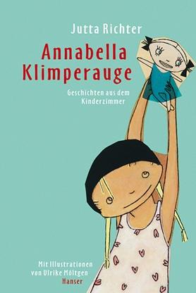 Annabella klimperauge b cher hanser literaturverlage - Kinderzimmer jutta ...