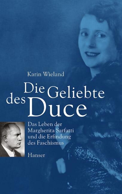 The Duce's Mistress