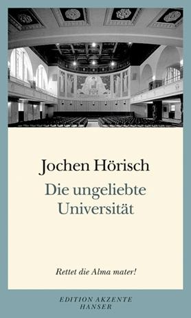 The Unloved University