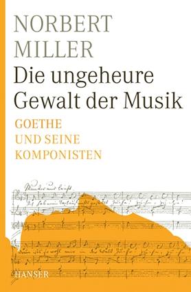 Die ungeheure Gewalt der Musik