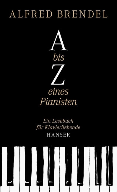 A Pianist's A – Z