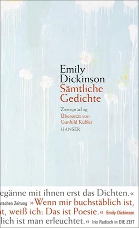 Ich bin niemand Emily Dickinson