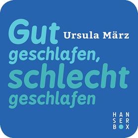 Gut Geschlafen Schlecht Geschlafen Bucher Hanser Literaturverlage