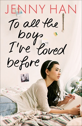Bildergebnis für to all the boy i loved before