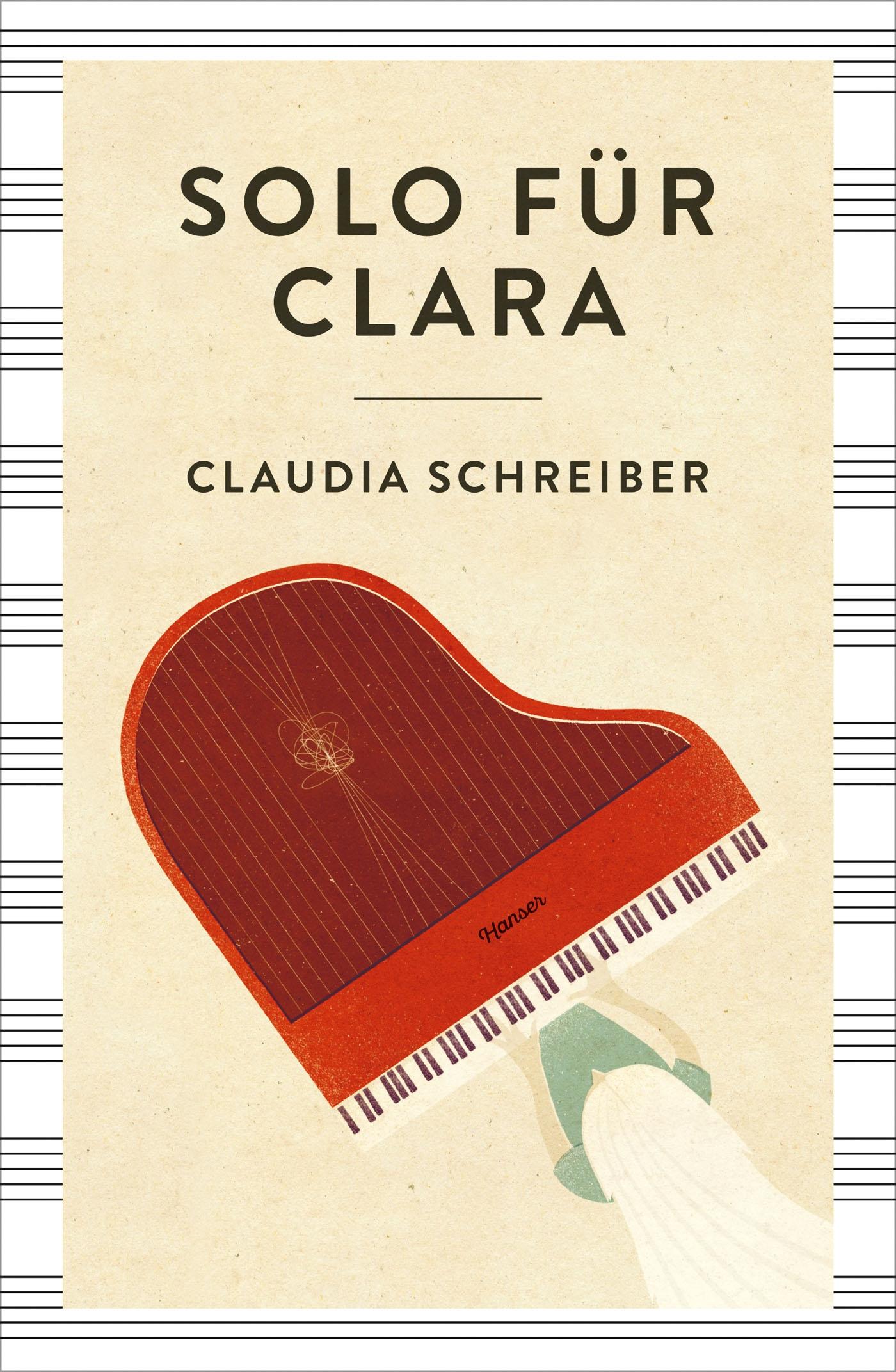 Clara`s Solo