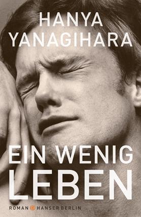 Ein Wenig Leben Buch