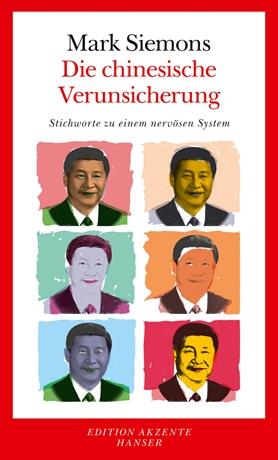 Bildergebnis für die chinesische verunsicherung