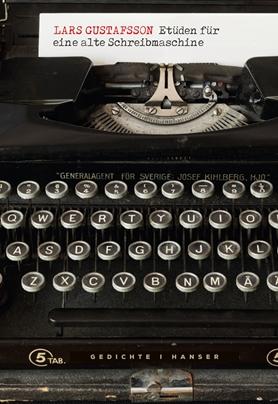 Etüden für eine alte Schreibmaschine