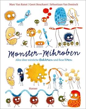 Monster-Mikroben