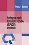 Reifegrad nach ISO/IEC 15504 (SPiCE) ermitteln