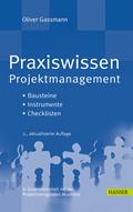 Praxiswissen Projektmanagement