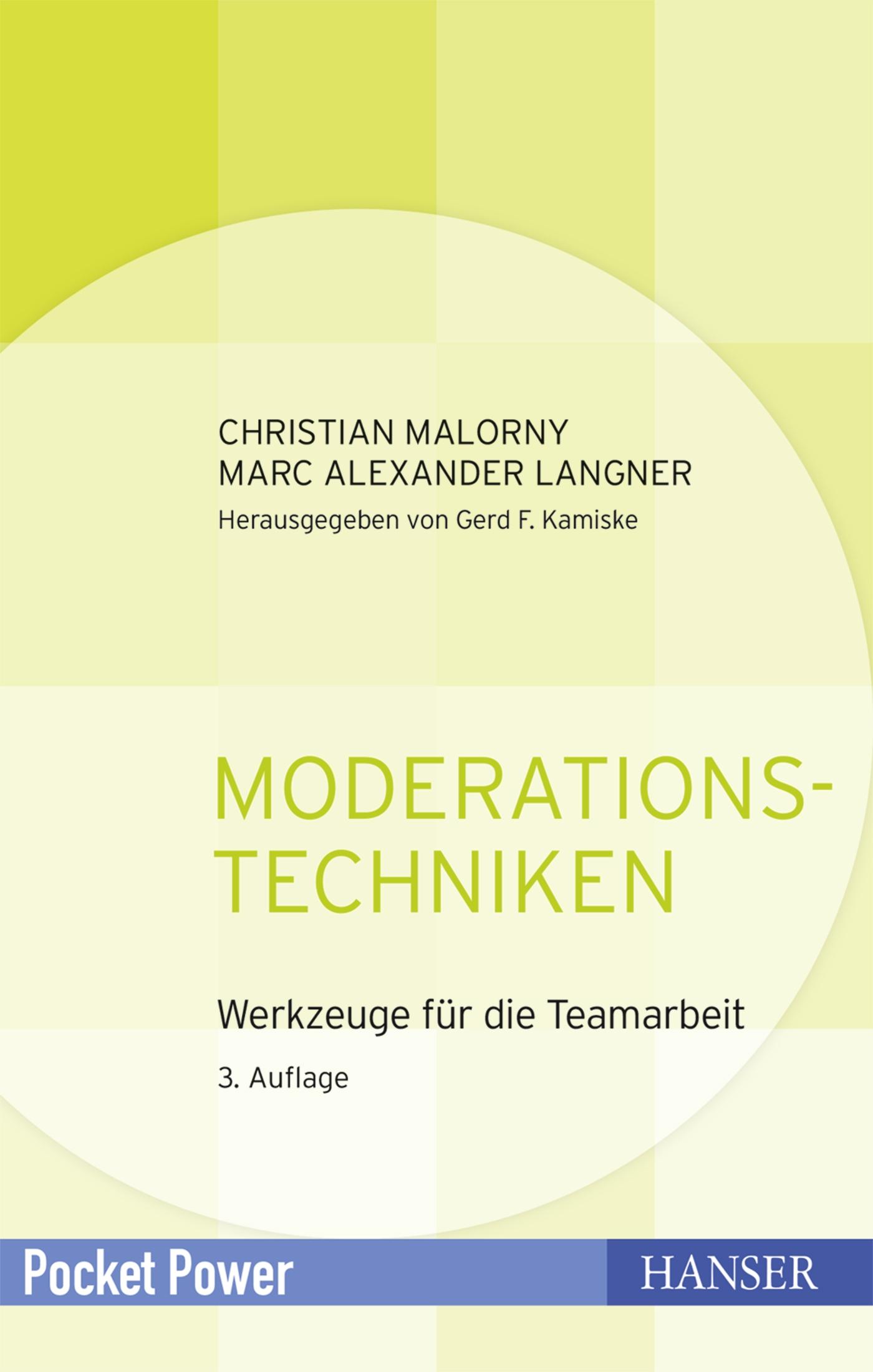 Moderationsplan