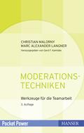 Moderationstechniken