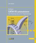 Kochbuch - CATIA V5 automatisieren