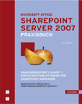 Praxisbuch Microsoft Office SharePoint Server 2007