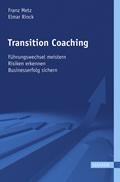 Transition Coaching