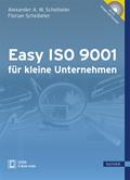 Easy ISO 9001 für kleine Unternehmen