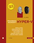 Praxisbuch Microsoft Hyper-V