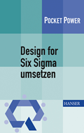 Design for Six Sigma umsetzen