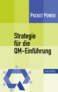 Strategie für die QM-Einführung