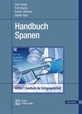 Handbuch Spanen