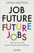 Job Future - Future Jobs