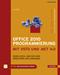 Office 2010 Programmierung mit VSTO und .NET 4.0