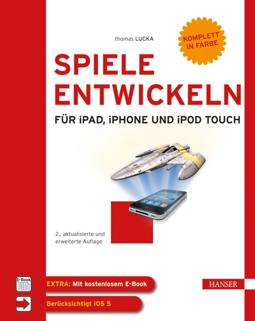 spiele entwickeln f r ipad iphone und ipod touch hanser fachbuch. Black Bedroom Furniture Sets. Home Design Ideas