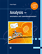 Analysis - anschaulich und anwendungsorientiert