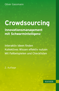 Crowdsourcing - Innovationsmanagement mit Schwarmintelligenz