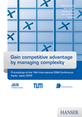 Gain competitive advantage by managing complexity