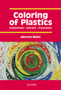 Coloring of Plastics