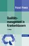 Qualitätsmanagement in Krankenhäusern