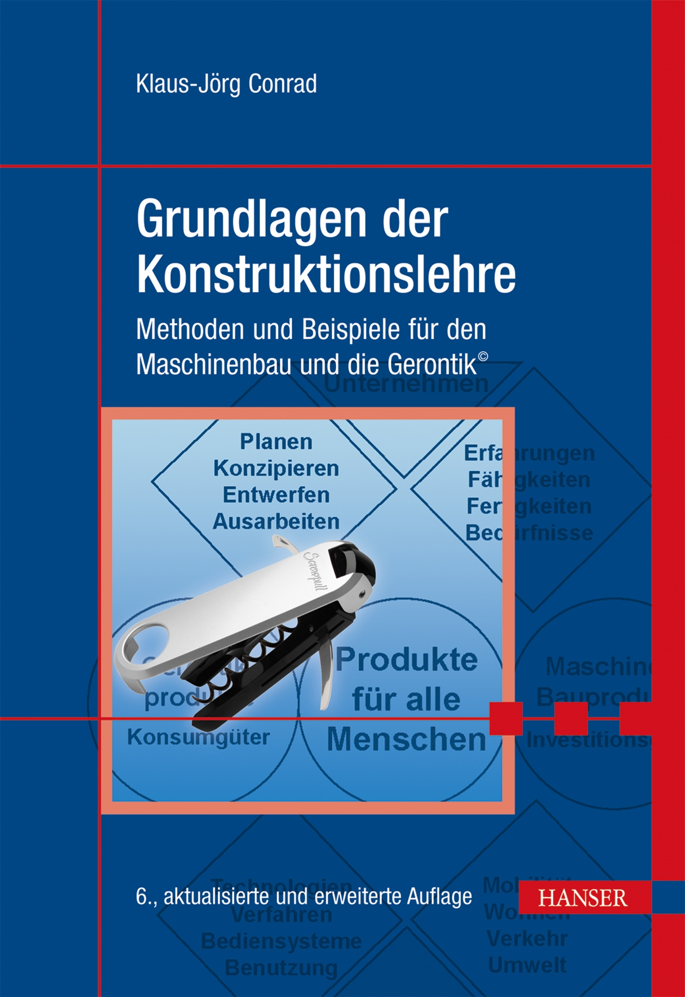 grundlagen der konstruktionslehre hanser fachbuch - Konsumguter Beispiele