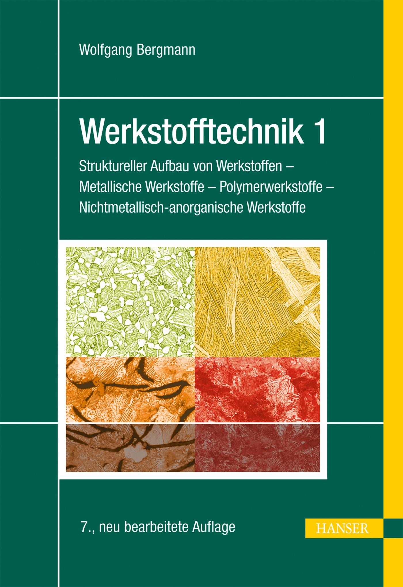 Werkstoffkunde skript PDF download