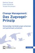 Change Management: Das Zugvogel-Prinzip