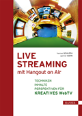 Live Streaming mit Hangout On Air