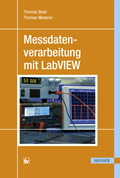 Messdatenverarbeitung mit LabVIEW