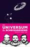 Das Universum ist eine Scheißgegend