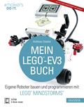 Mein LEGO®-EV3-Buch