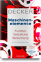 cover-small Decker Maschinenelemente