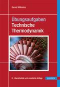 Übungsaufgaben Technische Thermodynamik