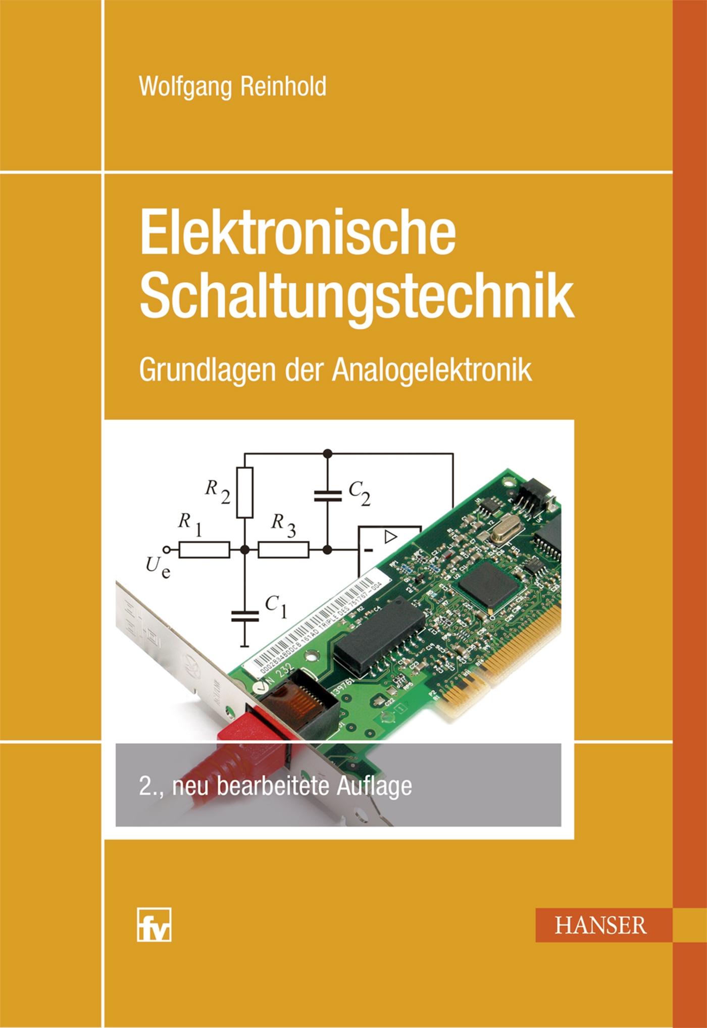 Elektronische Schaltungstechnik - Hanser Fachbuch