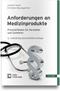 cover-small Anforderungen an Medizinprodukte